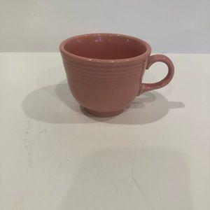 Fiesta Rose / Pink Coffee Mug